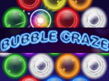 Bubble Crazes